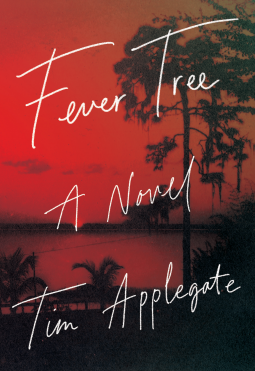 NetGalley BookReview of Fever Tree by Tim Applegate