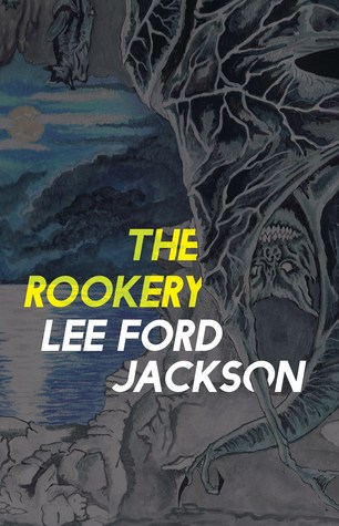 The Rookery by Lee Ford Jackson Review Netgalley