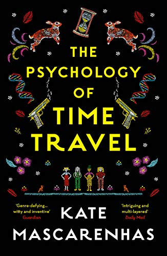 Review of The Psychology of Time Travel by Kate Mascarenhas