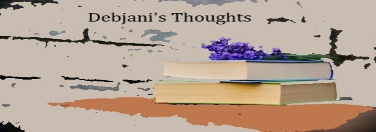 Debjani's Thoughts