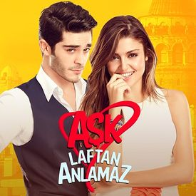 Aşk Laftan Anlamaz Turkish Drama