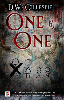 One by One by D W Gillespie