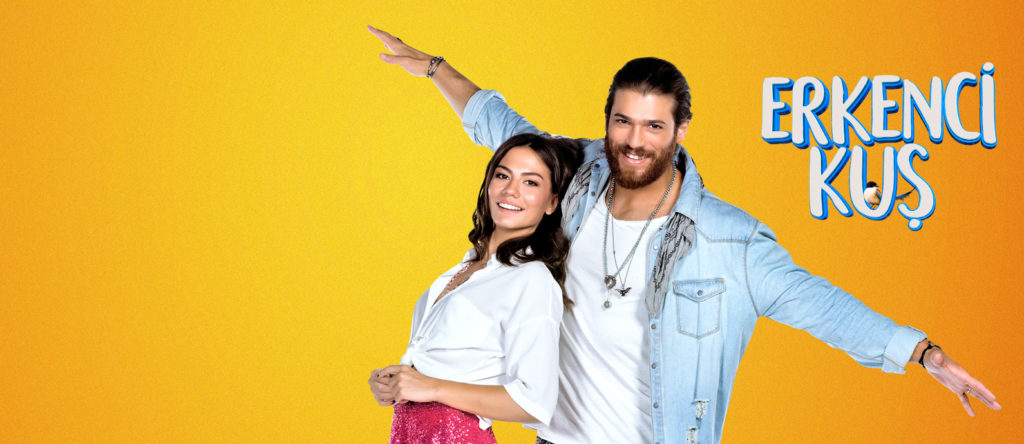 Erkenci Kuş – Turkish Series Review