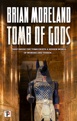 Tomb of Gods by Brian Moreland Review