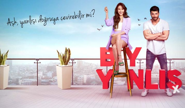 Bay Yanlış – Turkish Dizi Review | Episodes 1 – 5