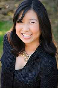 Traci Chee, author of We Are Not Free