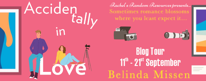 Accidentally In Love by Belinda Missen- Review