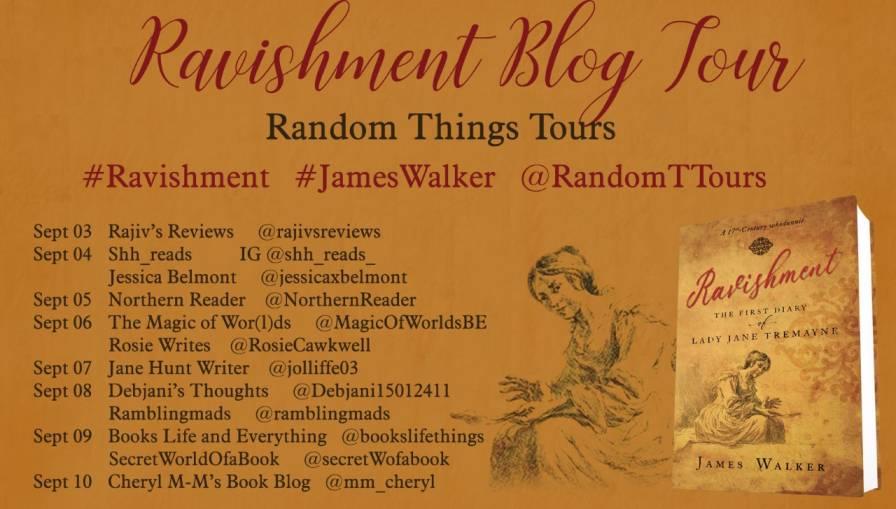 Ravishment by James Walker