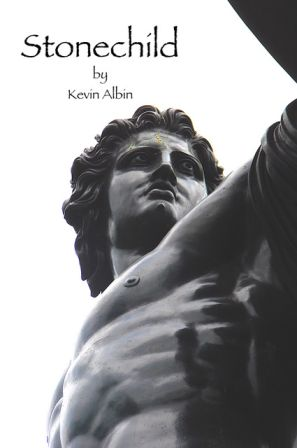 Stonechild by Kevin Albin book cover