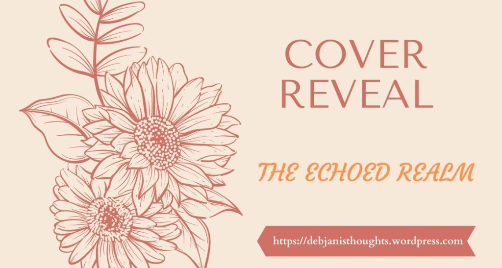 The Echoed Realm by A. J. Vrana - Cover Reveal
