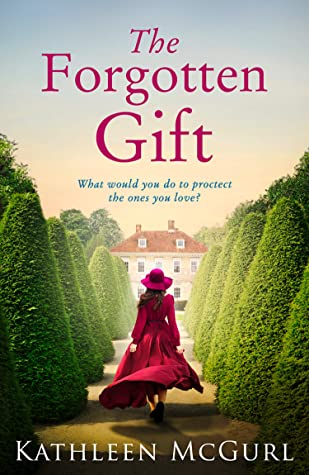 The Forgotten Gift by Kathleen McGurl book cover