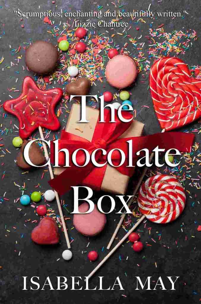 The Chocolate Box by Isabella May