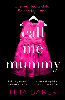 Call Me Mummy by Tina Baker book cover