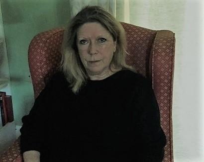 Alison O'Leary