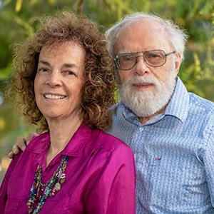Terry and Ann Marshall