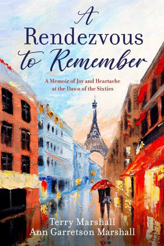 A Rendezvous to Remember by Terry Marshall and Ann Garretson Marshall book cover