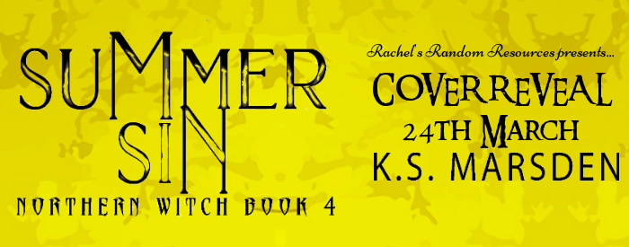 Summer Sin by Kelly S. Marsden cover reveal