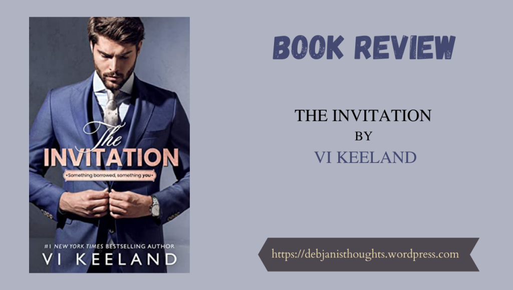 The Invitation by Vi Keeland - Review